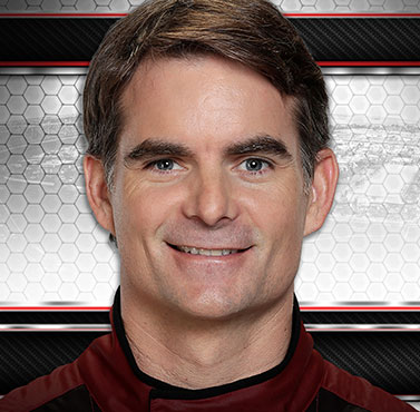 Jeff Gordon Dirt Cars
