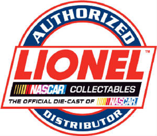 Raced Win Lionel  Action Diecast 1/24  Cars.