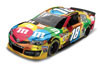 2014 Kyle Busch #18 M&M's 1:24 Diecast Car