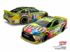 2015 Kyle Busch #18 M&M's Crispy Sprint Cup Champion 1:64 Diecast Car