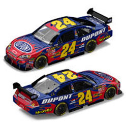2008 Jeff Gordon DuPont Chevy Action Kids Diecast  car